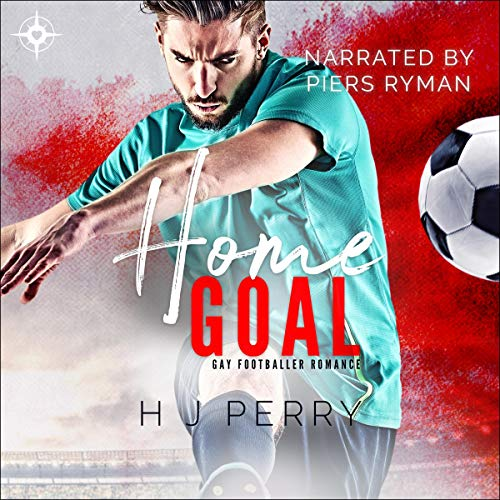 Home Goal audiobook cover art