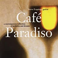 Cafe Paradiso (2008-05-21)