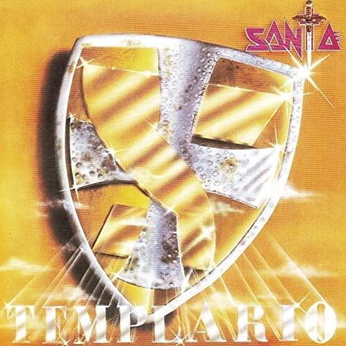 Templario [Disco de Vinil]