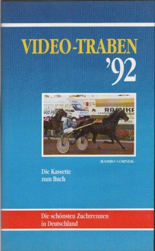 VIDEO-TRABEN '92 - Die schönsten Zuchtrennen in Deutschland