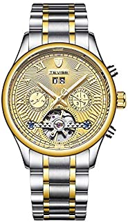 Tevise Casual Watch For Men Analog