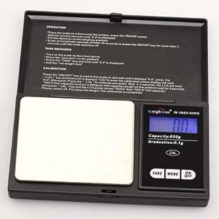 Precision Digital Pocket Scale 100 x 0.01 Gram