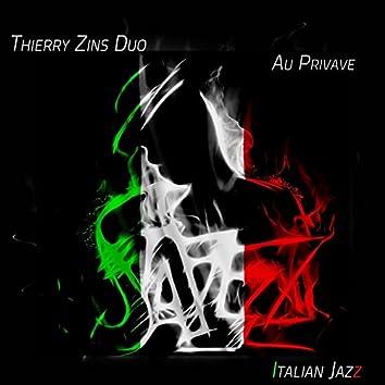 Au Privave - Italian Jazz