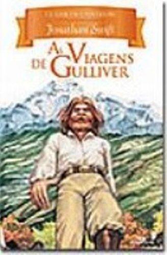 As Viagens De Gulliver. Classicos Universais
