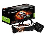 Gigabyte GeForce GTX 1080 Xtreme Gaming Water Cooling Video Card (GV-N1080XTREME W-8GD)