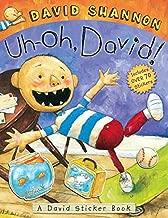 Best no david activities for kindergarten Reviews