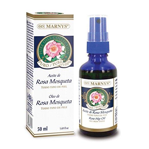 Marnys - Spray aceite de rosa mosqueta