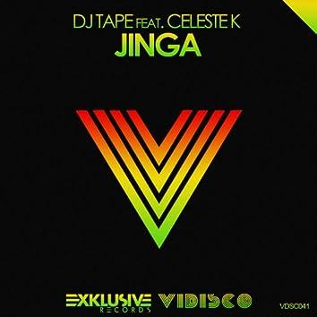 Jinga (feat. Celeste K)