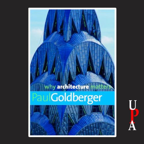 Why Architecture Matters cover art