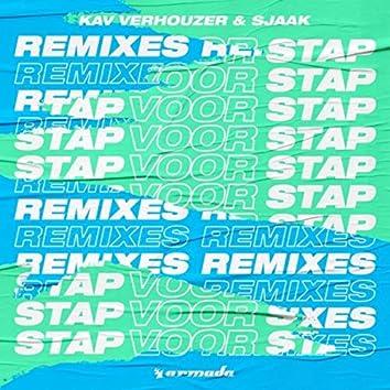 Stap Voor Stap (Remixes)