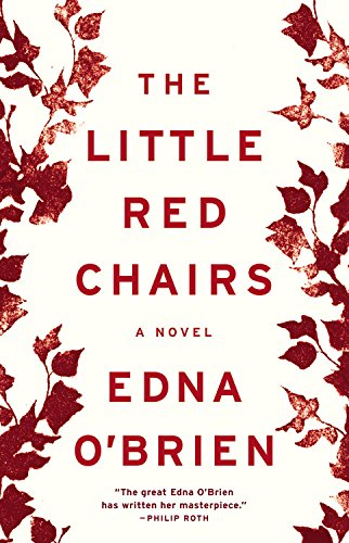 Image of The Little Red Chairs