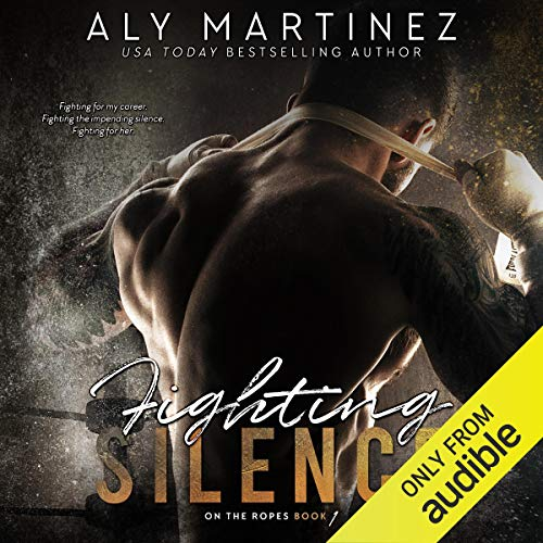 Fighting Silence cover art