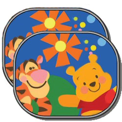 Winnie The Pooh Brights côté Abat-jour (lot de 2)