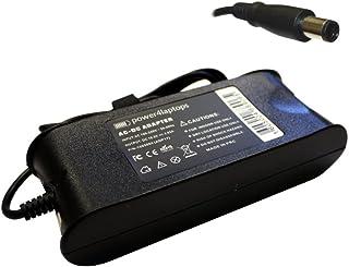 Power4Laptops Adaptador Fuente de alimentación portátil Cargador Compatible con DELL Latitude E5270
