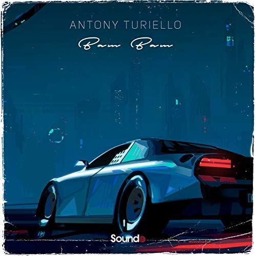 Antony Turiello