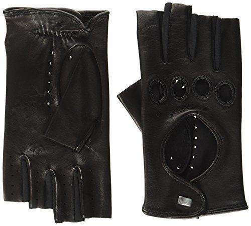 Roeckl Damen Cool Driver Handschuhe, Schwarz (black 000), 7