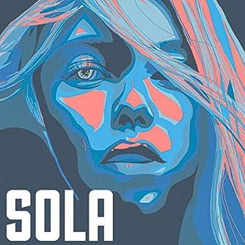 Sola (feat. Tello Contreras & High Beatz)