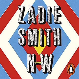 NW                   By:                                                                                                                                 Zadie Smith                               Narrated by:                                                                                                                                 Karen Bryson,                                                                                        Don Gilet                      Length: 10 hrs and 56 mins     7 ratings     Overall 4.0
