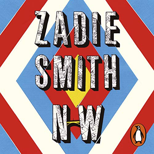 NW                   By:                                                                                                                                 Zadie Smith                               Narrated by:                                                                                                                                 Karen Bryson,                                                                                        Don Gilet                      Length: 10 hrs and 56 mins     247 ratings     Overall 3.6