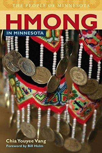 Hmong in Minnesota (09) by Vang, Chia [Paperback (2008)]
