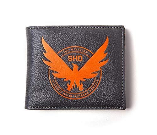 The Division 2 - Phoenix - Geldbeutel | Offizielles Merchandise von Ubisoft