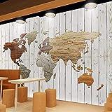 Papel Pintado,Papel Pintado Murales 4D Personalizado,Creative Grano De Madera Sofá Tv Mapa De Fondo La Pintura De La Pared De Seda Wallpapers Hd De Gran Tamaño Póster Para Impresión De Arte Saló