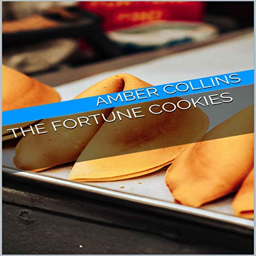 The Fortune Cookies cover art
