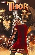 Thor By J. Michael Straczynski Volume 3 TPB (Graphic Novel Pb) by Straczynski, J. Michael (2010)