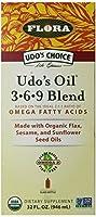Flora Udo's Oil 3-6-9 Blend 32 fl.oz ?????