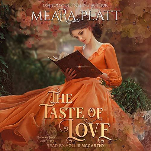 The Taste of Love cover art