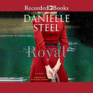 Page de couverture de Royal