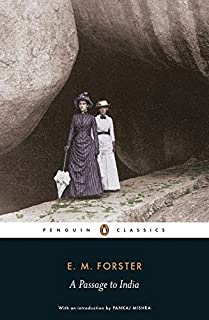 A Passage to India by E.M. Forster (2005-07-28)