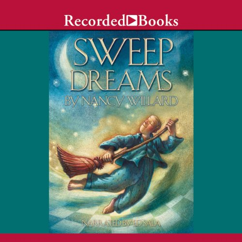 Sweep Dreams audiobook cover art