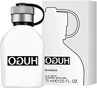 Hugo Boss Reversed for Men Eau de Toilette 75ml