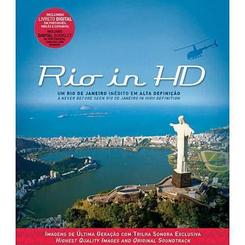 RIO IN HD - RIO DE JANEIRO - CIDADE MARAVILHOSA - TURISMO