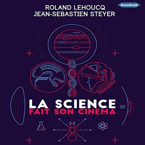 La science fait son cinéma cover art
