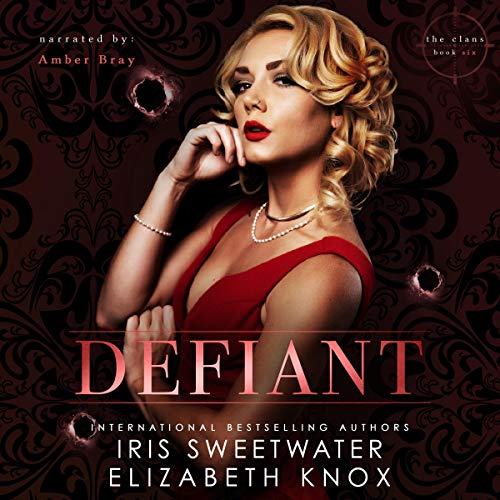 Defiant cover art