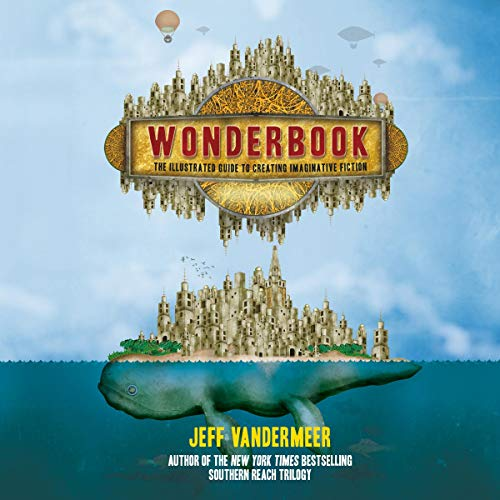 Couverture de Wonderbook (Revised and Expanded)