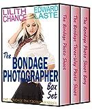 The Bondage Photographer Box Set: Erotic BDSM (English Edition)
