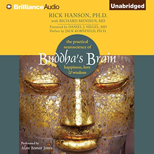 Buddha's Brain cover art