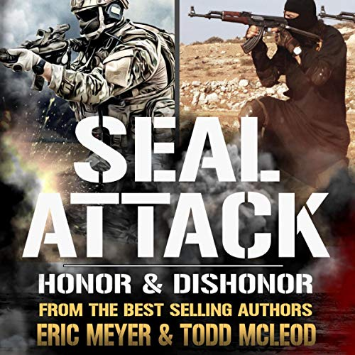 Honor and Dishonor cover art