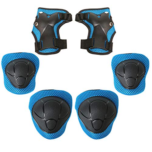 Bodyprox Wrist Guards 1 Pair Sports Protection Wrist Guard Skateboarding and Rollerblade for Snowboarding