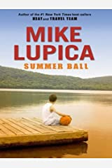 Summer Ball Kindle Edition