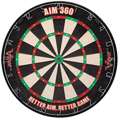 Viper Aim 360Sisal/Poils Pointe...