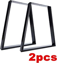 trapezium table legs