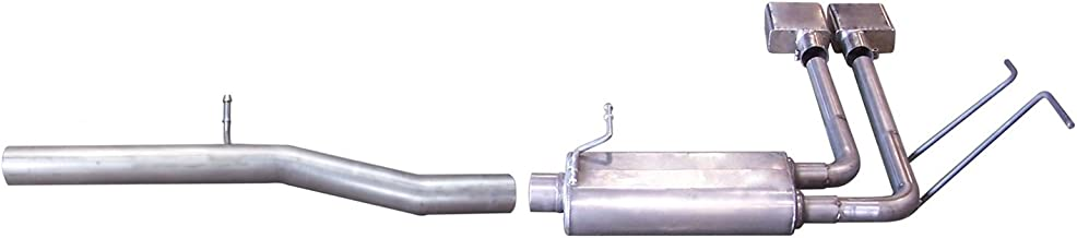 Gibson 65639 Stainless Steel Cat-Back Exhaust System