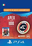 APEX Legends: 1,000 Coins (PSN Wallet Top-Up) | Codice download per...