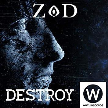Destroy (Instrumental)