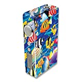 MightySkins Skin Compatible with Sigelei 100W Plus / 150W – Tropical Fish | Protective, Durable, and Unique Vinyl Decal wrap Cover | Easy to Apply, Remove, and Change Styles | Made in The USA