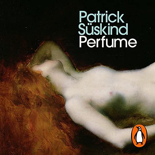 Perfume cover art